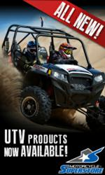 Motorcycle-Superstore.com's Redesigned UTV Department