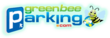 Upgrade to SFO Long Term Parking Web Presence, Announced by Greenbee Parking (@greenbeeparking)