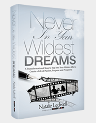 Never In Your Wildest Dreams by Natalie Ledwell