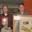 AeroMetric Presents USACE with Award for Navajo Housing Authority...