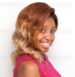 """Amelia Wave 16"""" Indian Remy Human Hair Full Lace Wig"""