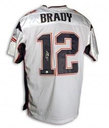 Tom Brady Jersey