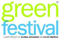 Sunwarrior Green Festival