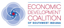 Regional economic development and community development group for Southwest Indiana