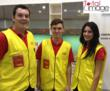 Total Image Group Supplies Uniforms for New Super Home Market Store...