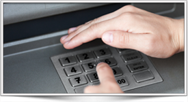 Safety Tips While Using an ATM - Tip Sheet by