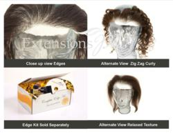 Edges by extensions plus has your hairline covered pmusecretfo Gallery