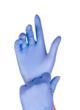 MedHandler Nitrile Disposable Exam-Grade Gloves