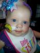 Haevyn and her family returned home to Manhattan, Kansas, in April.  She continues to grow stronger each day.