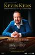 Steinway Artist Kevin Kern Announces West Coast Concert Tour