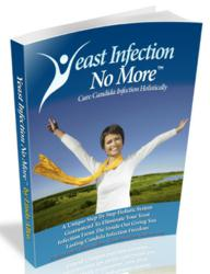 yeast infection cure review