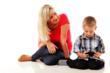 A Text a Day Keeps Children's Asthma Away
