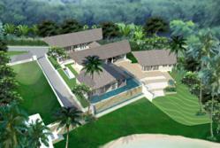 Krabi Best Villas Company