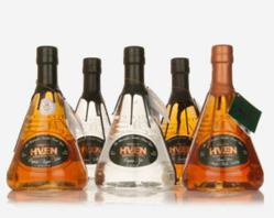 Spirit of Hven product range