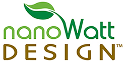 NanoWatt Design Logo