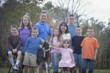 The Jonas Family of Goat Milk Stuff