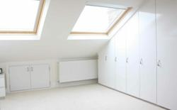 A Loft Conversion in London by Simply Loft