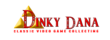 DinkyDana.com Announces New User Profile System to Help Video Game...