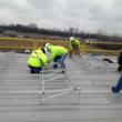 standing seam clamps, solar racking