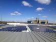 solar racking, standing seam clamps