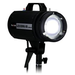 Fotodiox Announces High-Intensity LED Strobe-Style Lights for Still and Video Lighting