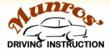 Munros' Driving Instruction Now Offers DOL Testing in Accordance with...