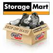 Self Storage Facility Joined Skate to Great to Kickoff Skate Donation...
