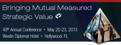 Strategic Account Management Association 49th Annual Conference:  'Bringing Mutual Measured Strategic Value'