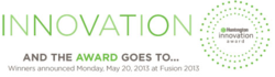 The Huntington Bank Innovation Award
