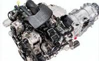 Jeep 2.5 Engine