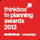 TV planning awards, Lovestruck.com, Mediaweek, Campaign, Adconnection