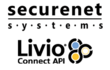 Securenet Systems Announces Integration of Livio Connect Into its...