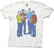THE BIG BANG THEORY/Star Trek T-Shirt