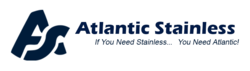 Atlantic Stainless Co. Logo