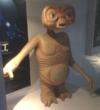 Encounters: U.F.O. Experience's life-size E.T.