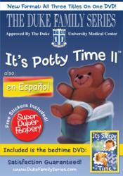 It's Potty Time II