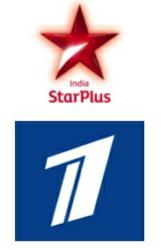 STAR India Plus & Channel One Russia