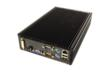LPC-480FS Fanless Mini PC - Rear View