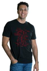 geeky t-shirt called Architects from Tees For Your Head