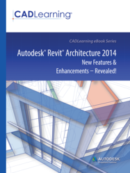 Revit 2014 New Features eBook