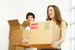 Burbank Moving Company Provides Tips on Moving to a New House in...