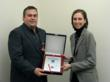 Caplugs Receives 'Supplier Quality Excellence Award' from General...