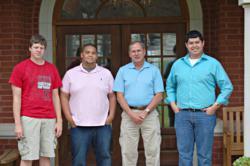 Danville Scholarship 2013