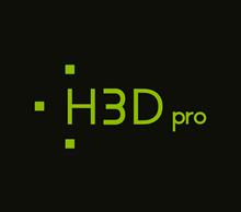 H3Dpro - A Human Touch To Technology