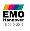 EMO Hanover Logo