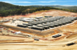 ATCO Structures & Logistics supplied workforce housing facilities for the Queensland Curtis LNG project in Australia