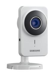 Samsung home video surveillance