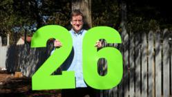 101 Mobility Utah Franchisee, Kyle Binns