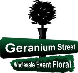 Geranium Street - Artificial Ivy