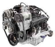 Used 3.4 Engine